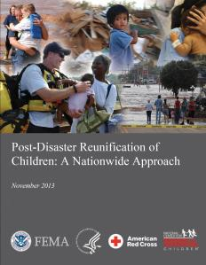 Post Disaster Reunification of Children